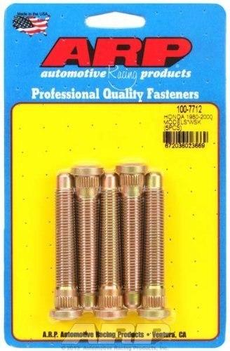 Szpilki do kół ARP M12x1.5 72mm (5szt.) 100-7712 - GRUBYGARAGE - Sklep Tuningowy